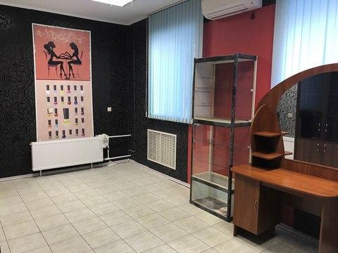 Продажа торгового помещения, Липецк, Победы пр-кт. - Фото 2