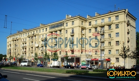 Санкт-Петербург, Московский проспект,  д. 216. Продам 4к квартиру 79.6 . - Фото 1
