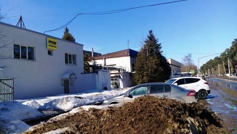 Сдаются в аренду торгово-офисные помещения от 10 кв.м. в Дмитрове - Фото 1