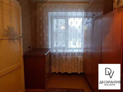 Продам 3-к квартиру, Комсомольск-на-Амуре город, улица Аллея Труда 52 - Фото 5