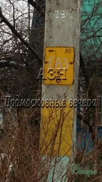 Дмитровское ш. 12 км от МКАД, Долгопрудный, Участок 9 сот. - Фото 1