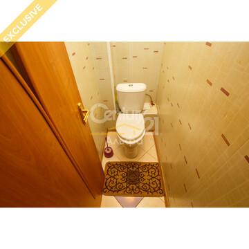Продается отличная двухкомнатная квартира по пр. Октябрьский, д. 28а - Фото 4
