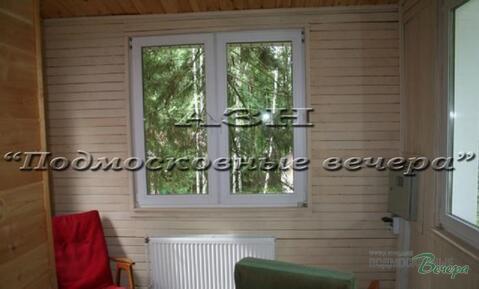 Ярославское ш. 25 км от МКАД, Правдинский, Дом 120 кв. м - Фото 4