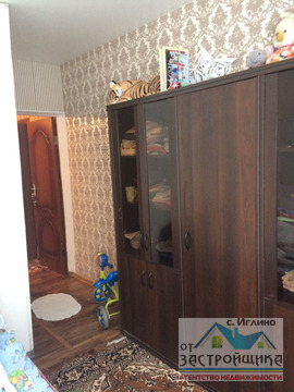 Продам 2-к квартиру, Иглино, Республика Башкортостан Иглинский район - Фото 2