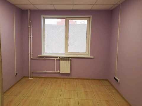Офис (переделанная 3-к квартира) в новом доме - Фото 5
