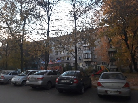 Сдается в аренду квартира г Тамбов, ул Красноармейская, д 13 - Фото 3