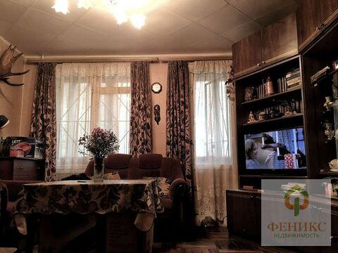 Однокомнатная квартира 26 м.кв с лоджией 5 м.кв; Санкт-Петербург; . - Фото 4