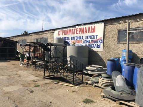 Производственное помещение г.о. Домодедово, мкр. Барыбино, центр - Фото 4