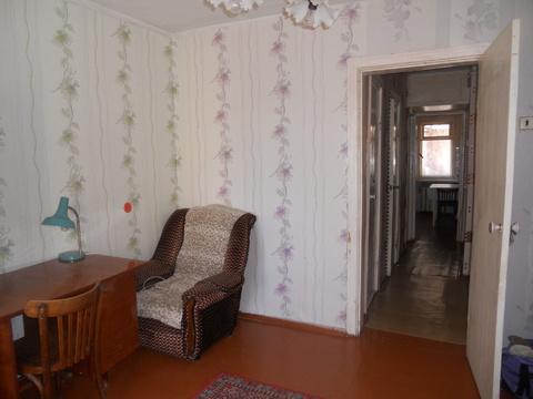 Продам 2-комнатную квартиру по пер. 1-й Мичуринский, 5 - Фото 2