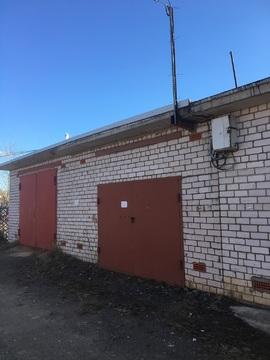 Кирпичный гараж 5х6 м. г. Дмитров, ул. Сенная - Фото 3