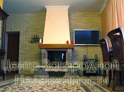 Дом, Новорижское ш, 38 км от МКАД, Алексино д. (Истринский р-н). . - Фото 5