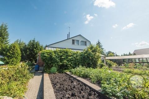 Продается загородный дом с земельным участком, д. Ключи, ул. Луговая - Фото 2