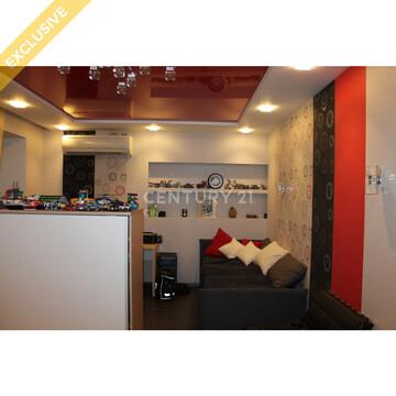 Продается 4 комнатная квартира Пермь, бульвар Гагарина , 44 а - Фото 5