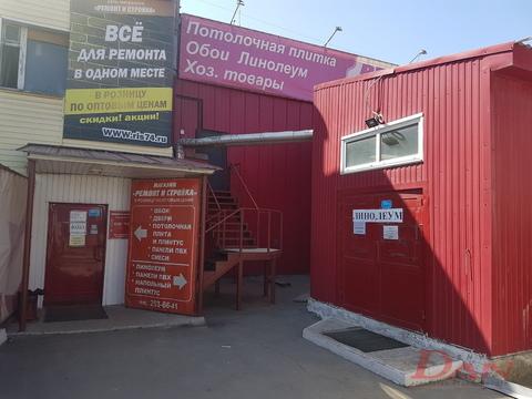 Коммерческая недвижимость, ул. Енисейская, д.1 - Фото 2