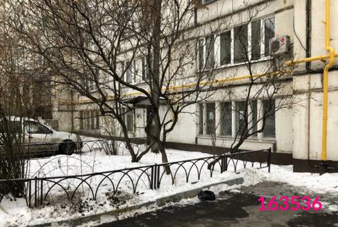 Аренда псн, м. Бауманская, Ул. Фридриха Энгельса - Фото 2
