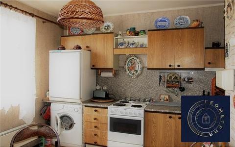 2-комнатная, м. Ясенево, Литовский бульвар, 5/10 (ном. объекта: 43715) - Фото 4