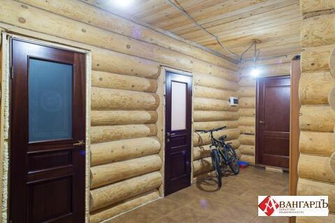 Елабуга новый бревенчатый дом 210кв.м. - Фото 2
