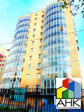 Квартира, ул. 8 Марта, д.3 к.2 - Фото 1