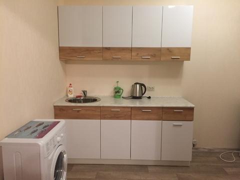 Сдаю 1-комнатную квартиру - Фото 5