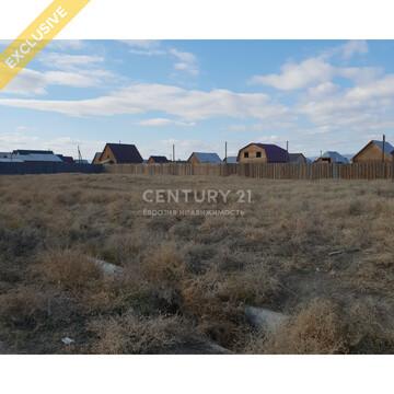 Земельный участок площадь 1001 кв.м. (ИЖС) - Фото 1