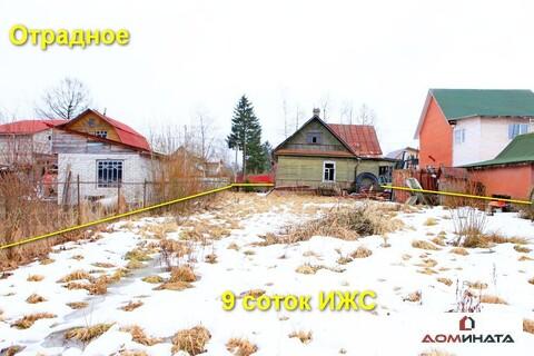 Участок 9 соток ИЖС в г. Отрадное - Фото 3