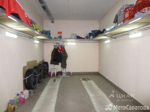 Продажа гаража, Саратов, Проспект Имени 50 лет Октября - Фото 2