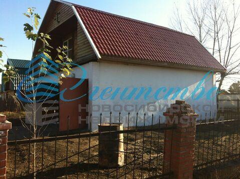 Продажа дачи, Новосибирск, Ул. Центральная - Фото 3