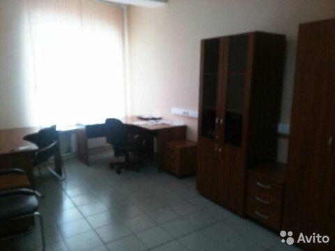 Аренда офисное помещение с мебелью - Фото 1