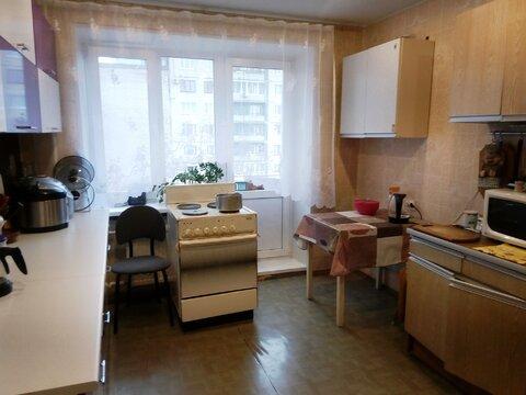 Просторная трехкомнатная квартира - Фото 2