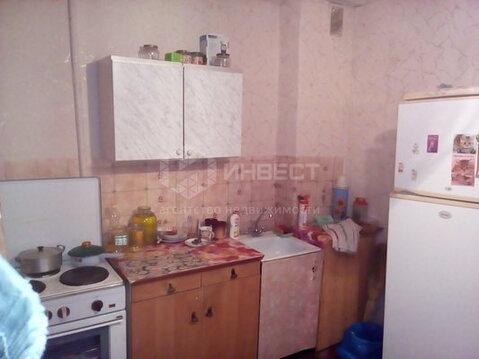 Квартира, Мурмаши, Молодежная - Фото 2