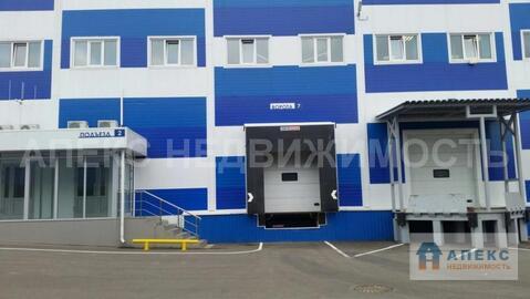 Аренда помещения пл. 1500 м2 под склад, Видное Каширское шоссе в . - Фото 3