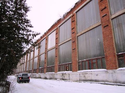 Аренда помещения 864 кв.м. под производство в Дмитрове, р-н дзфс - Фото 5