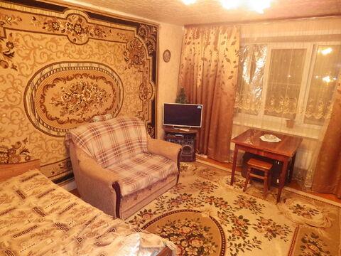 Продаётся 1к квартира по улице Полиграфическая, д. 10 - Фото 1