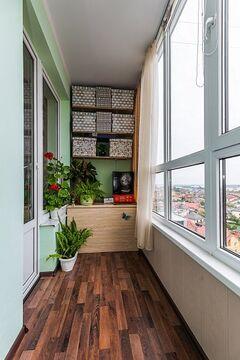 Продажа квартиры, Краснодар, Им Леонида Лаврова улица - Фото 1