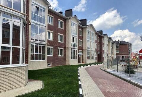Продажа квартиры, Северный, Белгородский район, Парковый переулок - Фото 4