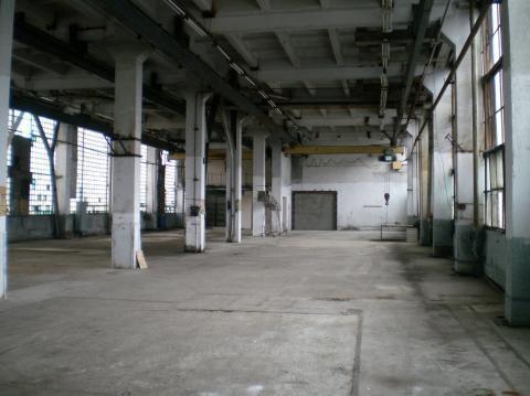 Сдаётся производственное помещение 1000 кв.м. в Восточном р-не.