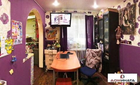 Продажа квартиры, м. Проспект Ветеранов, Ул. Стойкости - Фото 5
