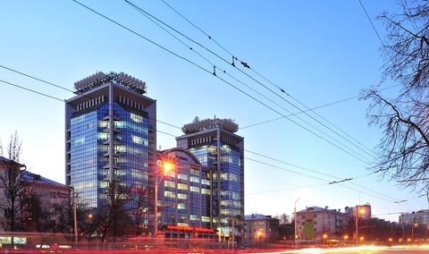 Офис в собственность 250 кв.м, Уфа - Фото 2