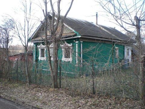 Продам дом с землей в селе Курба. - Фото 1