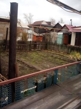 Пол дома в Барнауле ( р-н Гора) - Фото 3