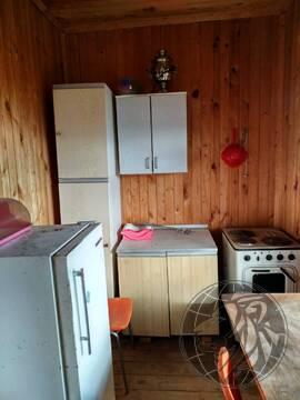 Дачный дом на участке сотки СНТ Василек, Подольск, Климовск. - Фото 2