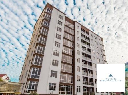 Краснодарский край, Сочи, ул. Крымская,2 2