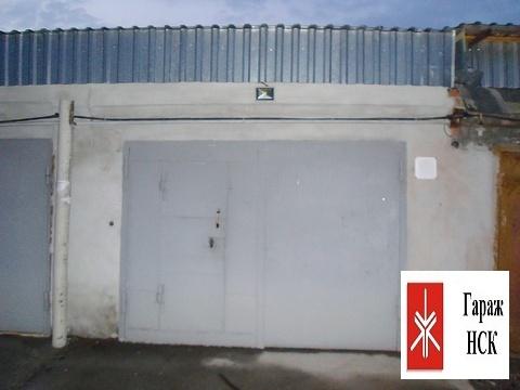 Сдам капитальный гараж на 2 машины, ГСК Роща № 783 и 784, - Фото 2