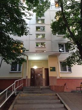 Продам 3-к квартиру, Москва г, Беловежская улица 21 - Фото 1