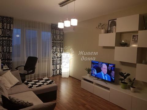 Черкасская 141, Купить квартиру в Краснодаре по недорогой цене, ID объекта - 328847025 - Фото 1