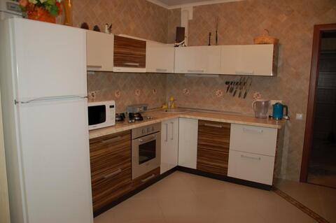 Продается 2-комнатная квартира в Массандре - Фото 1