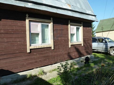 Продажа дачи, Плотниково, Новосибирский район - Фото 2