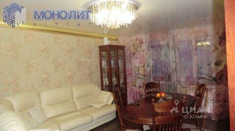 Продажа квартиры, Большое Козино, Балахнинский район, Ул. Воинская - Фото 1