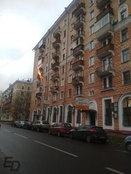 Продажа квартиры, м. Сокол, Ул. Песчаная 2-я - Фото 1