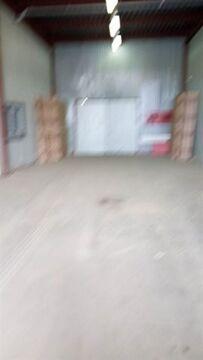 Сдам складское помещение 816 кв.м, м. Купчино - Фото 5